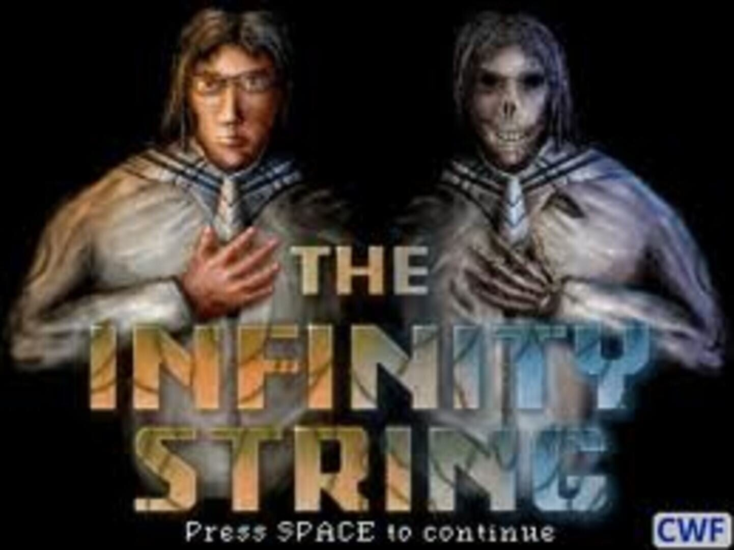 buy The Infinity String cd key for pc platform