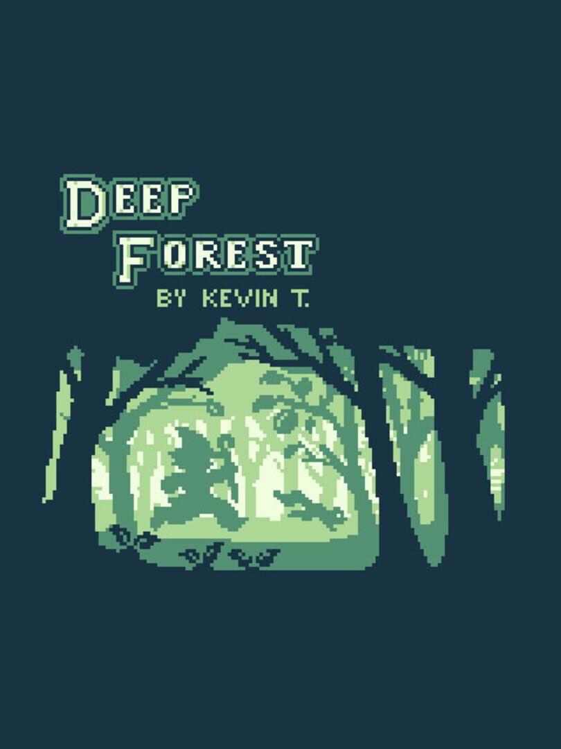 buy Deep Forest cd key for all platform