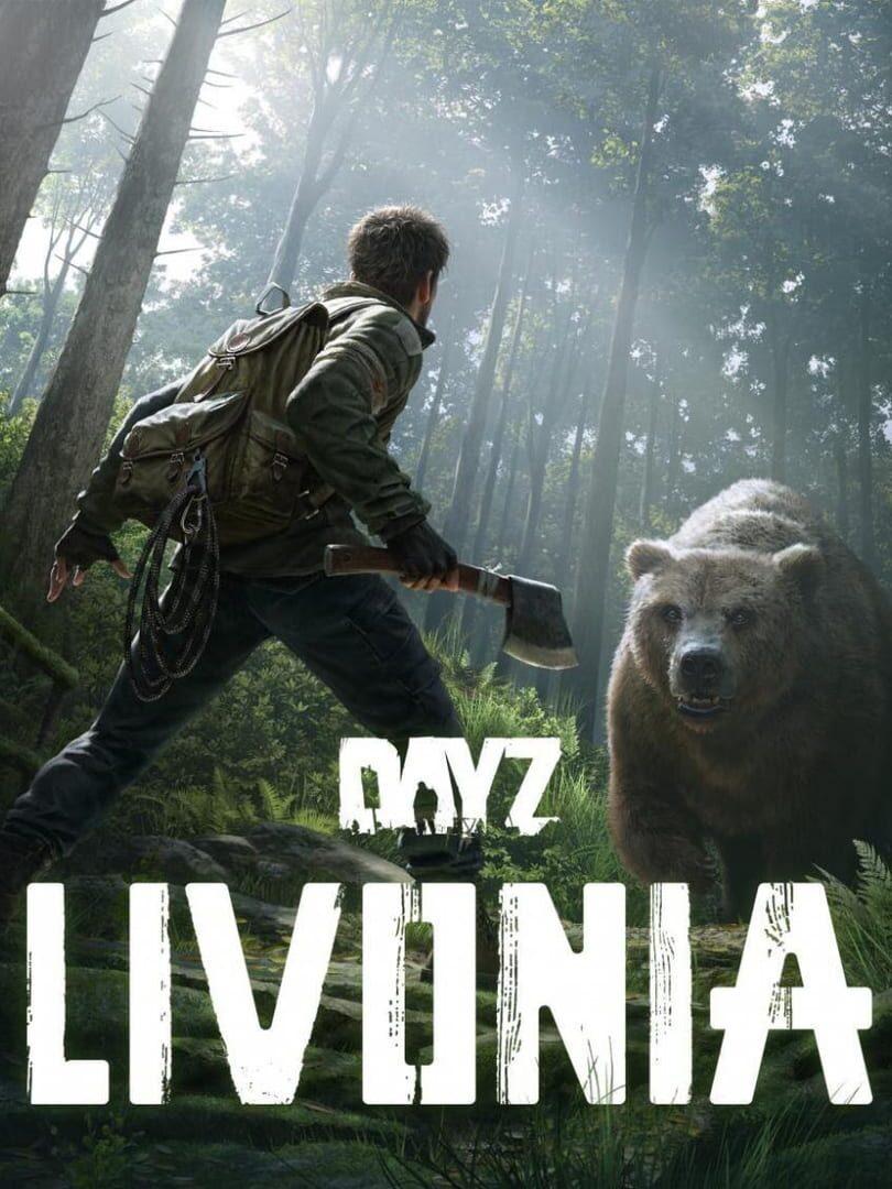 buy DayZ: Livonia cd key for all platform