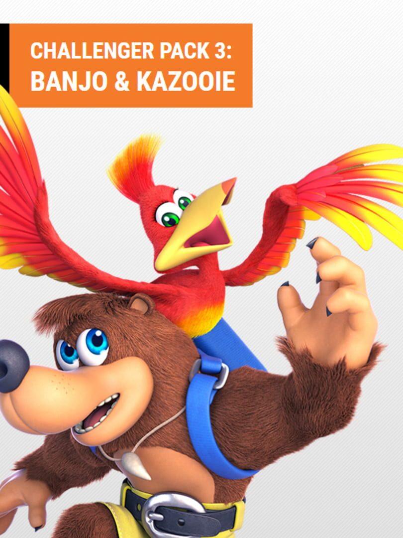 buy Super Smash Bros. Ultimate: Challenger Pack 3 cd key for all platform