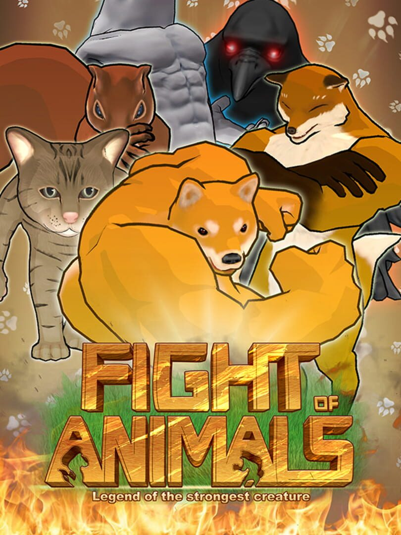 buy Fight of Animals cd key for all platform
