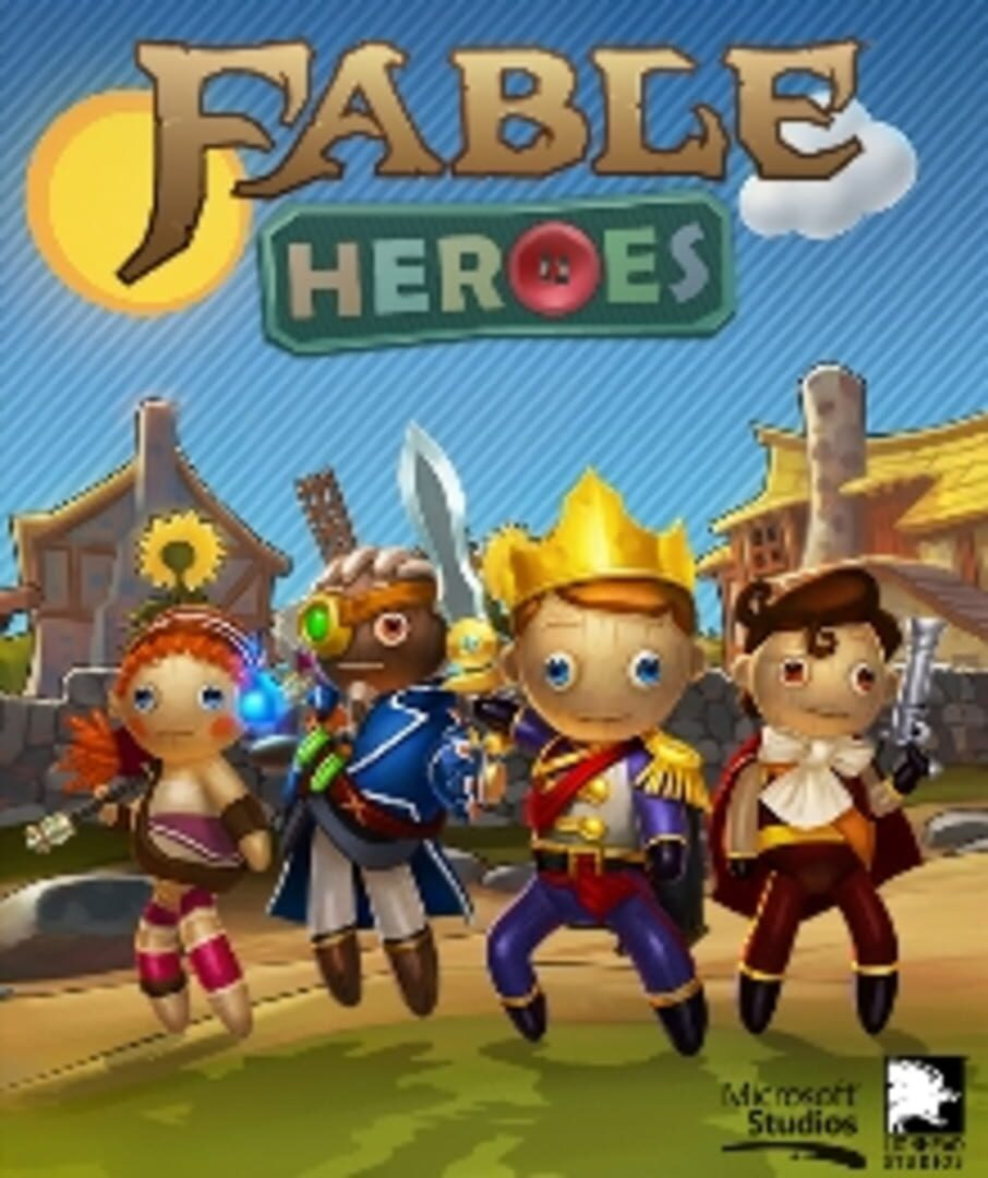 buy Fable Heroes cd key for all platform
