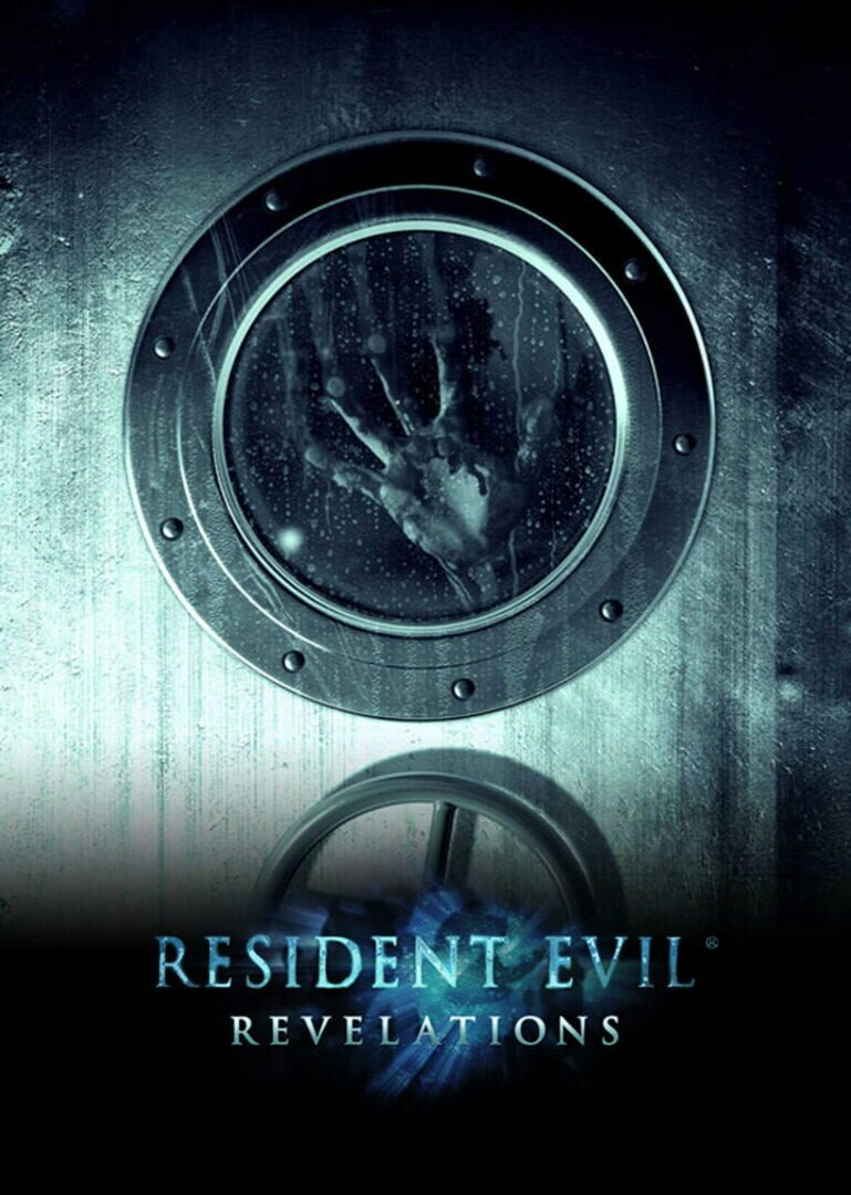 buy Resident Evil Revelations HD cd key for pc platform