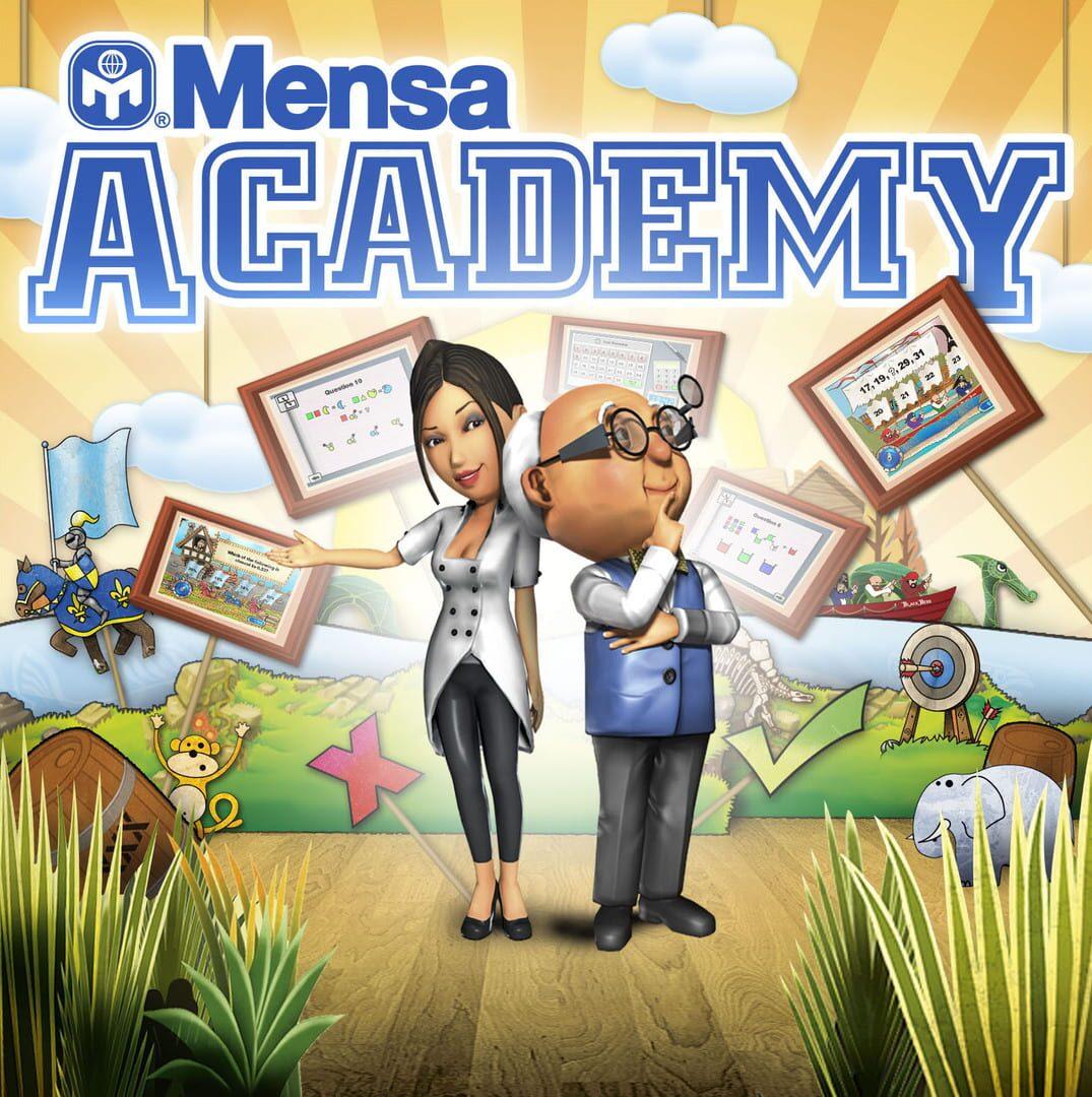 buy American Mensa Academy cd key for all platform