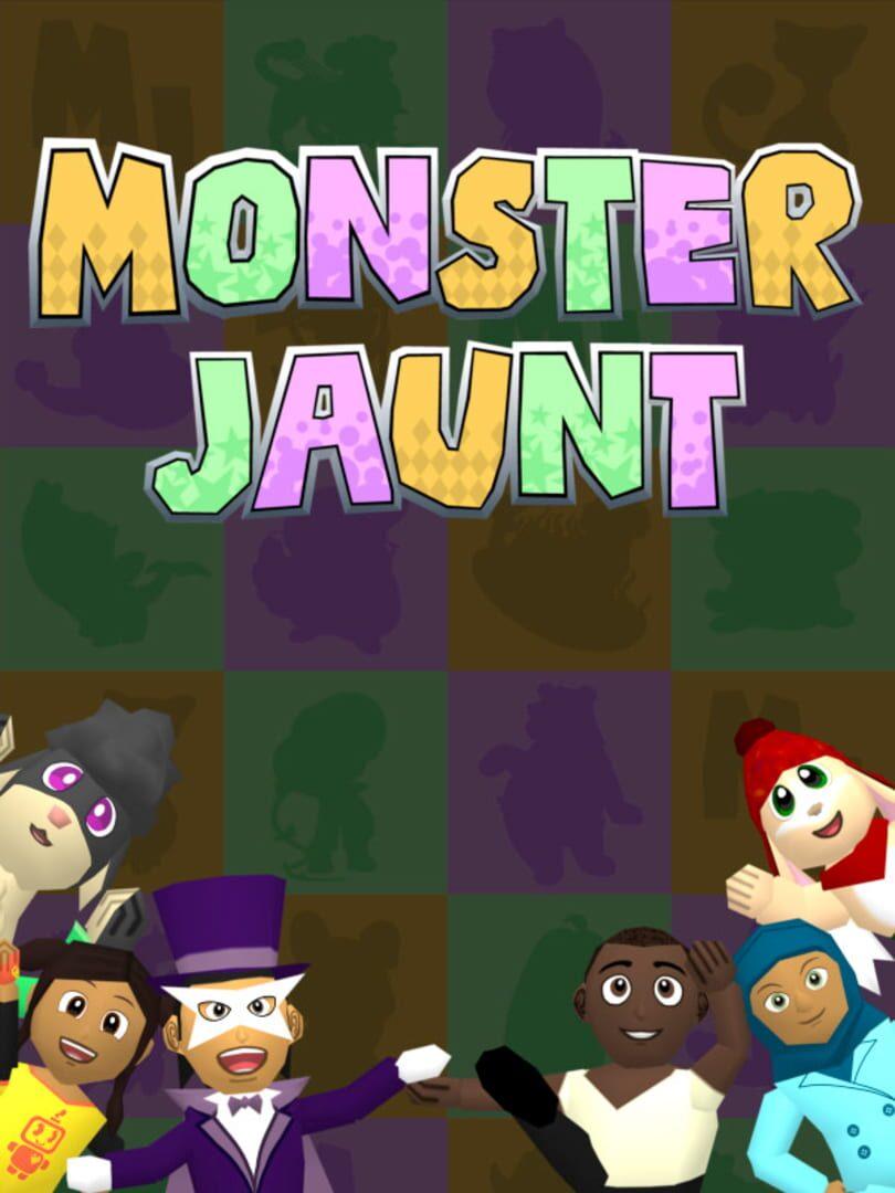 buy Monster Jaunt cd key for all platform