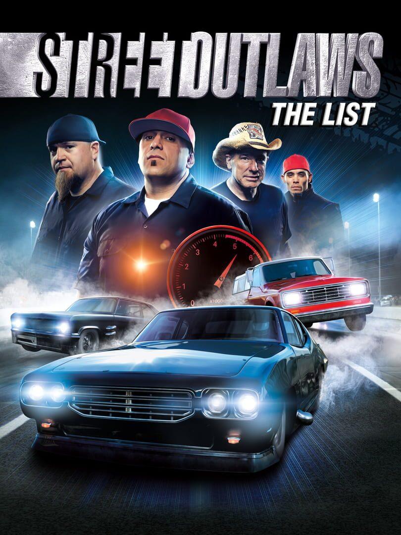 buy Street Outlaws: The List cd key for all platform