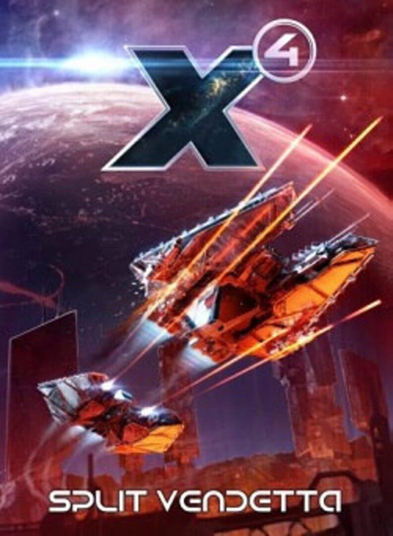 buy X4: Split Vendetta cd key for all platform