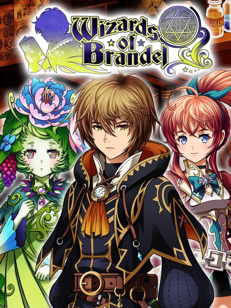 buy Wizards of Brandel cd key for psn platform