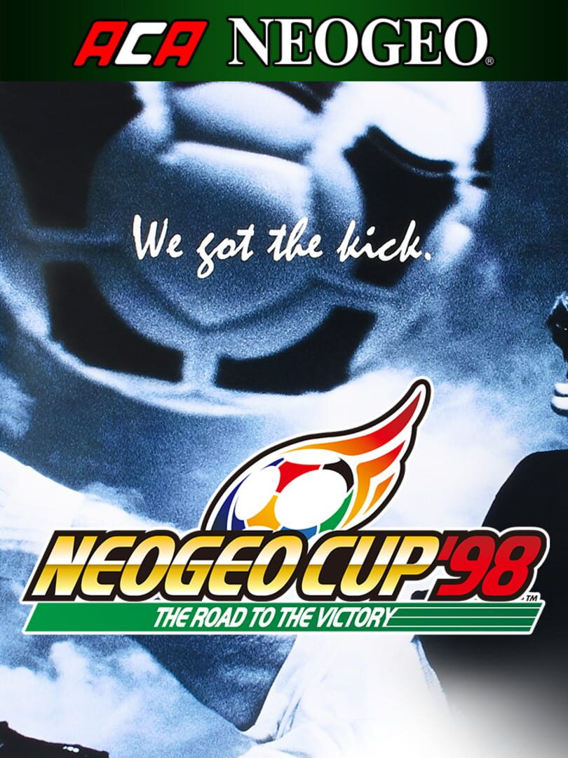 buy ACA NEOGEO NEO GEO CUP '98: THE ROAD TO THE VICTORY cd key for all platform