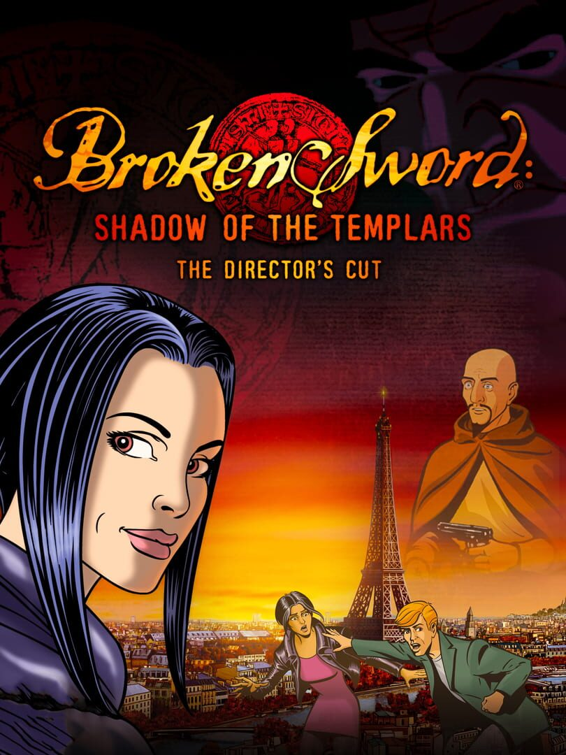 buy Broken Sword: Shadow of the Templars - The Director's Cut cd key for all platform