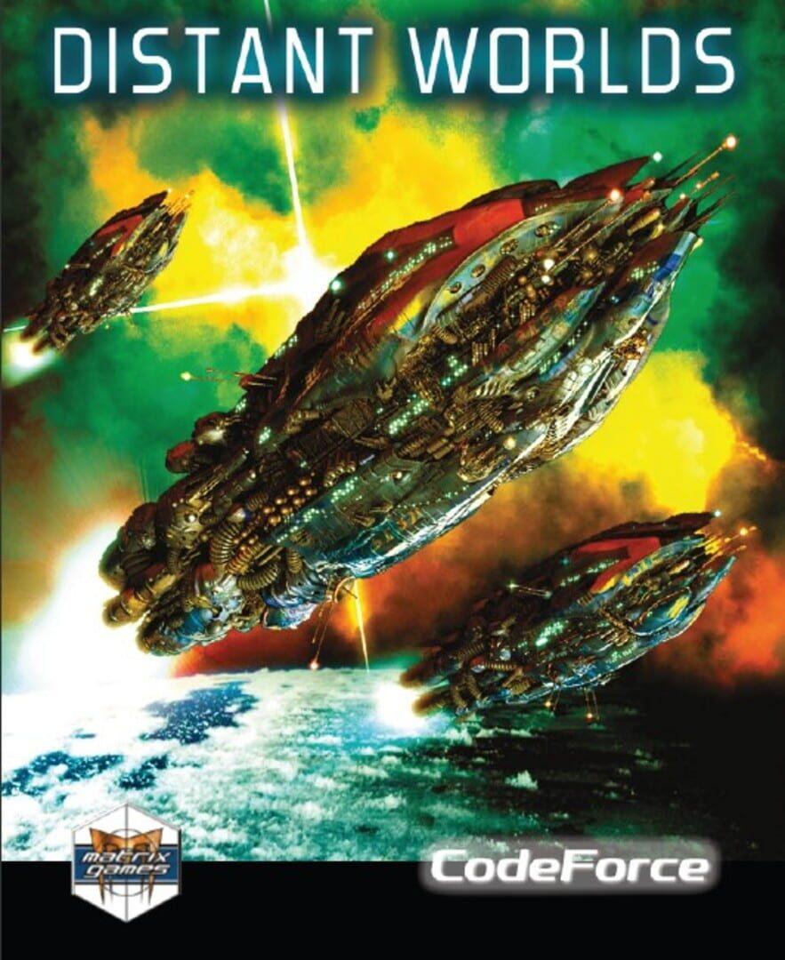 buy Distant Worlds cd key for all platform