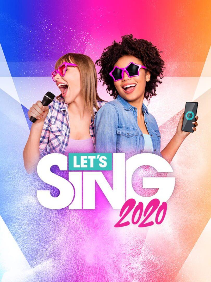 buy Let's Sing 2020 cd key for all platform