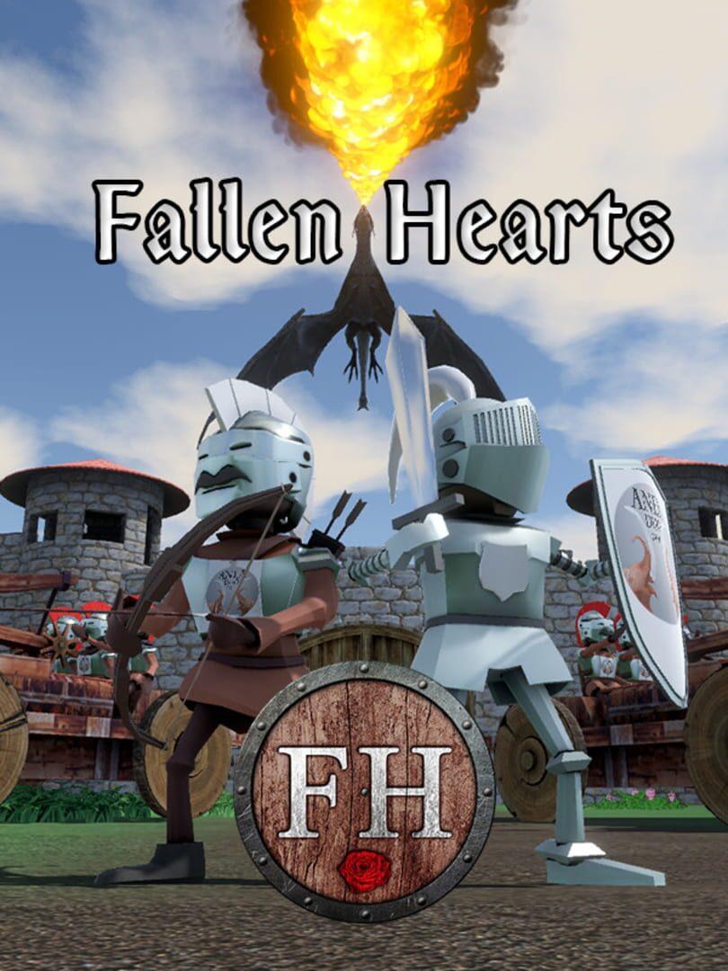 buy Fallen Hearts cd key for all platform