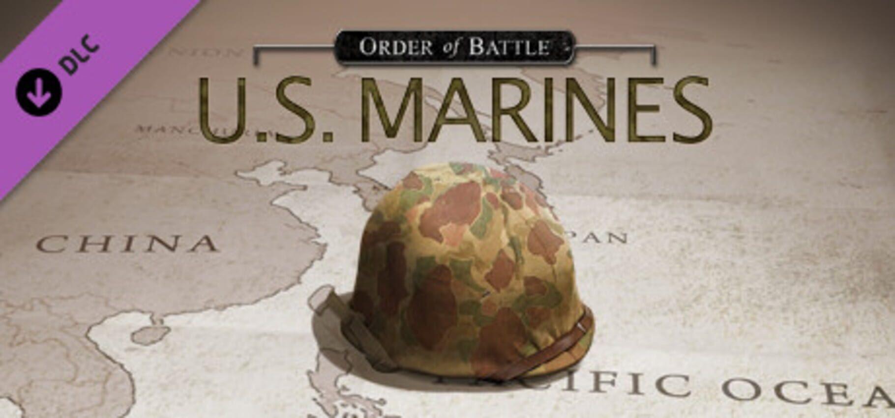 buy Order of Battle: U.S. Marines cd key for all platform