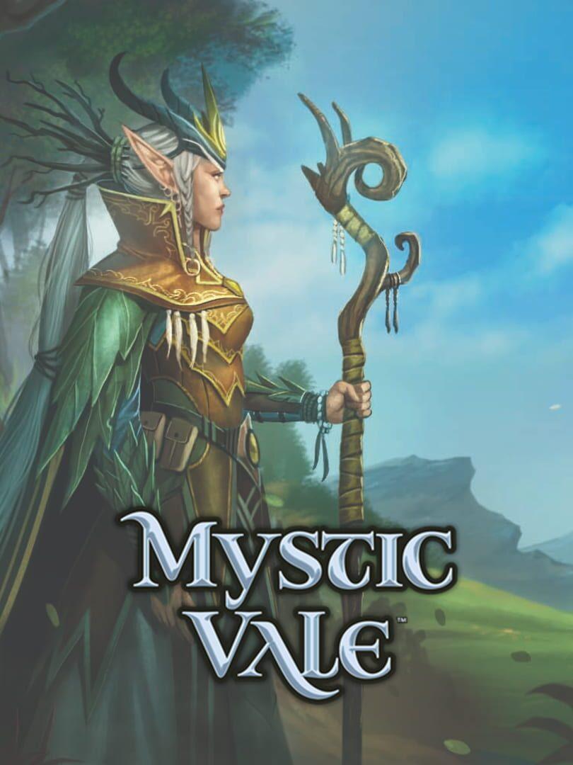 buy Mystic Vale cd key for all platform