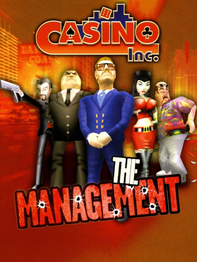 buy Casino Inc cd key for all platform