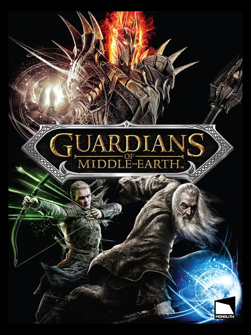 buy Guardians of Middle-earth cd key for psn platform