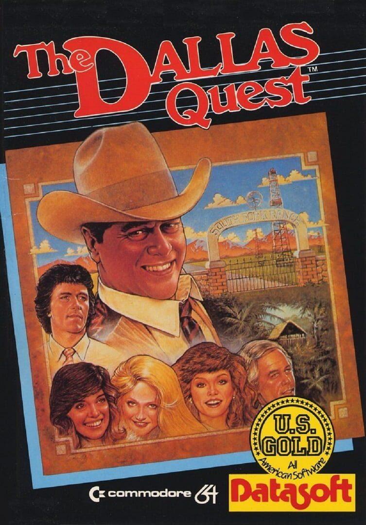 buy Dallas Quest cd key for xbox platform