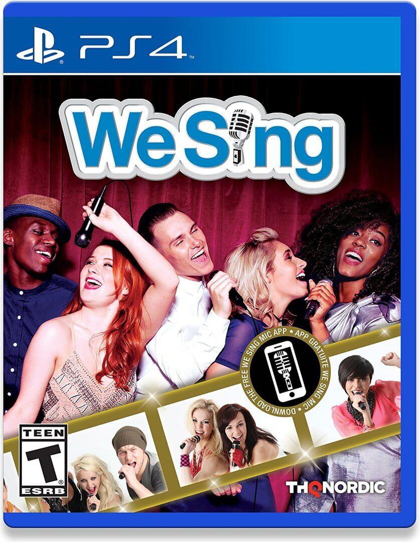 buy We Sing cd key for all platform