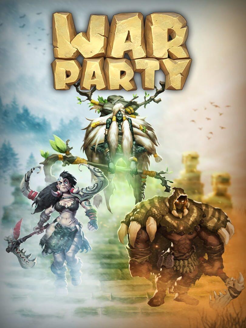 buy War Party cd key for all platform