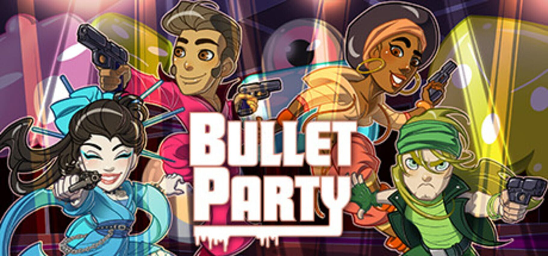 buy Bullet Party cd key for all platform