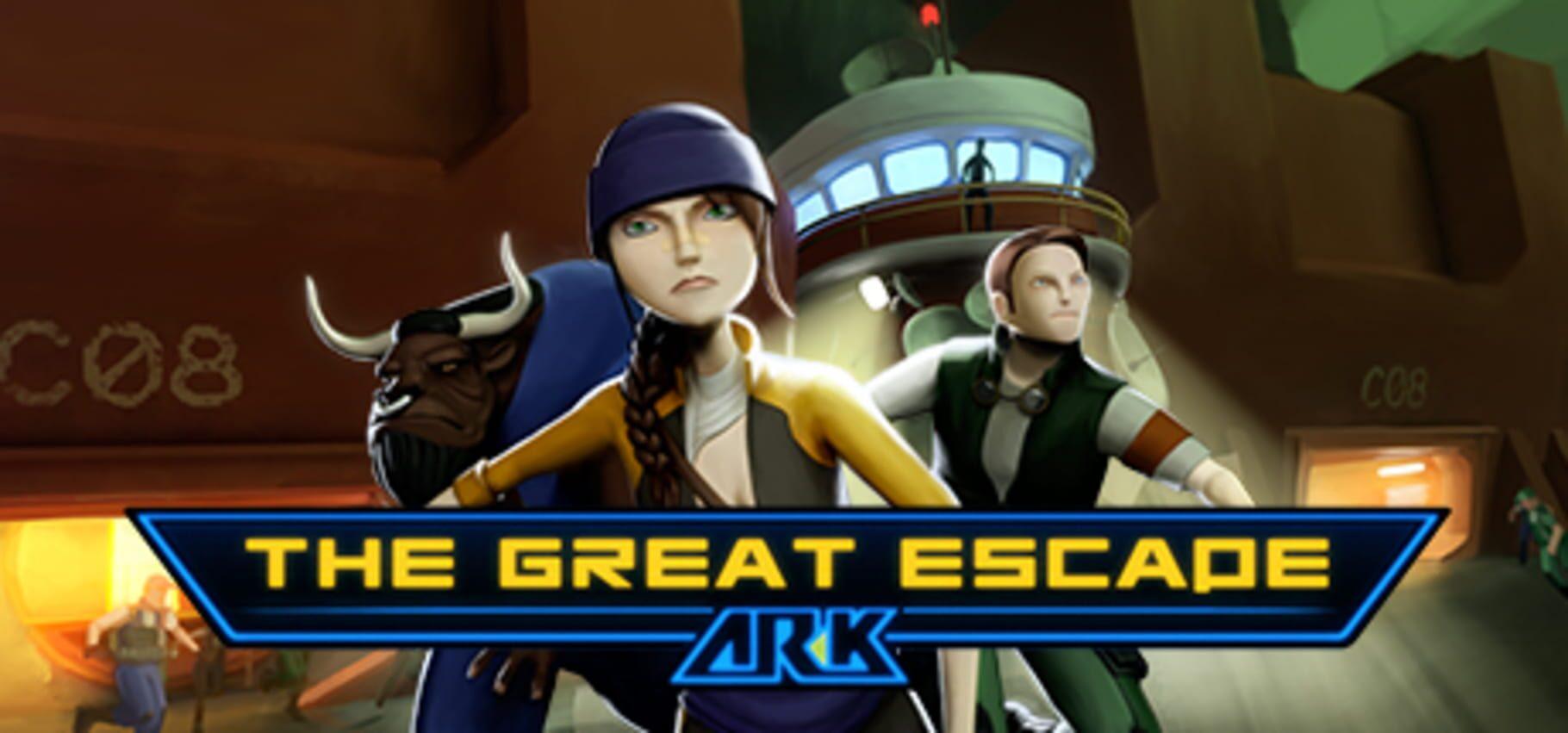 buy AR-K: The Great Escape cd key for all platform