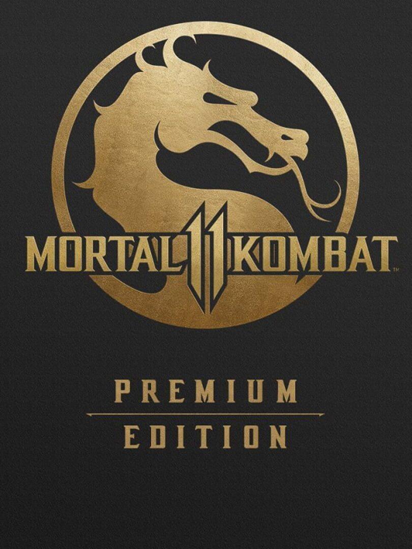 buy Mortal Kombat 11: Premium Edition cd key for all platform