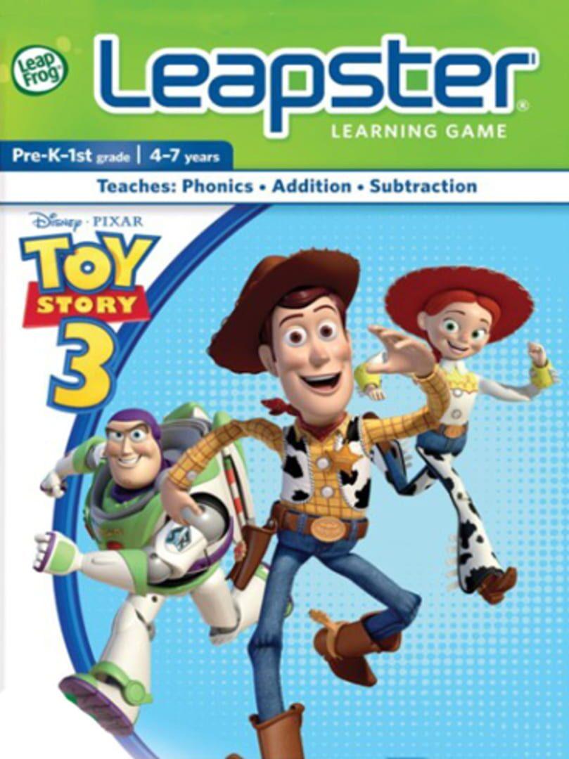 buy Disney Pixar Toy Story 3 for Leapster cd key for all platform