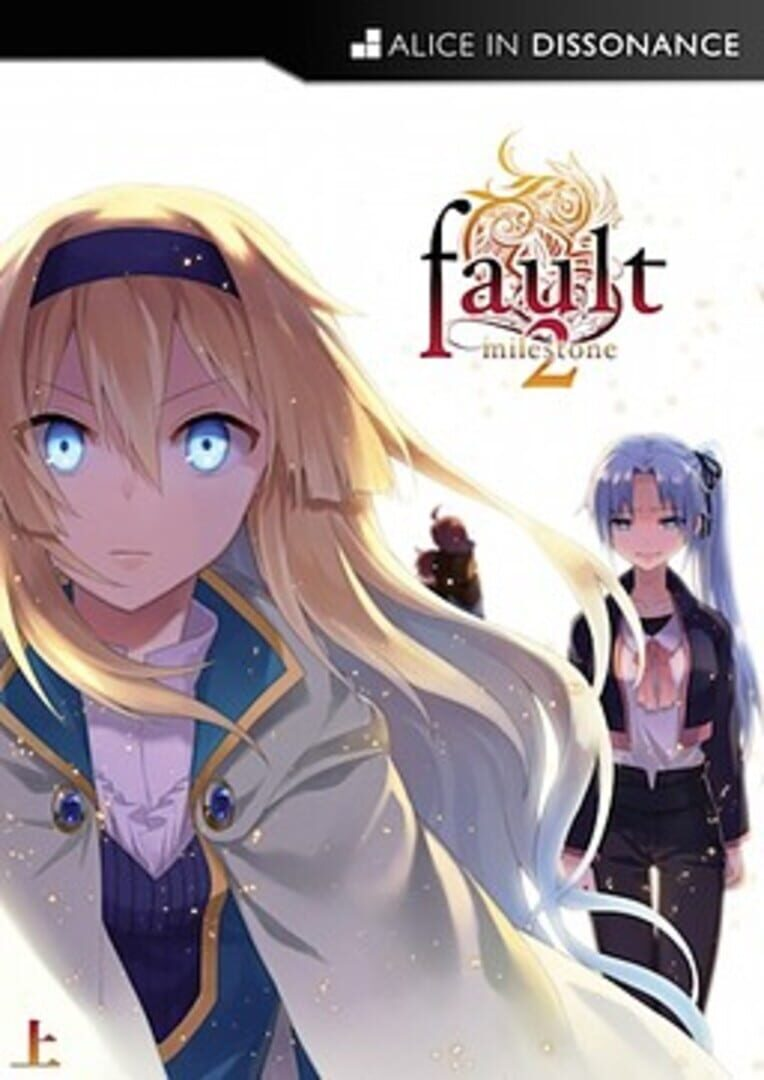 buy Fault Milestone Two Side: Above cd key for all platform