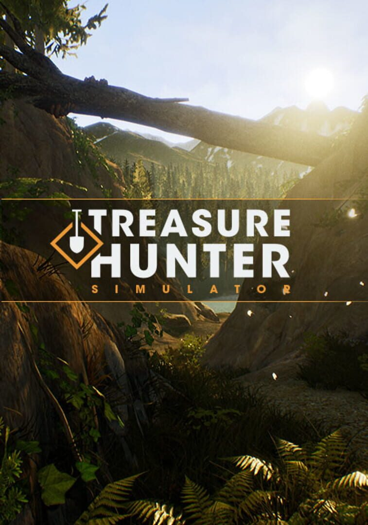 buy Treasure Hunter Simulator cd key for all platform