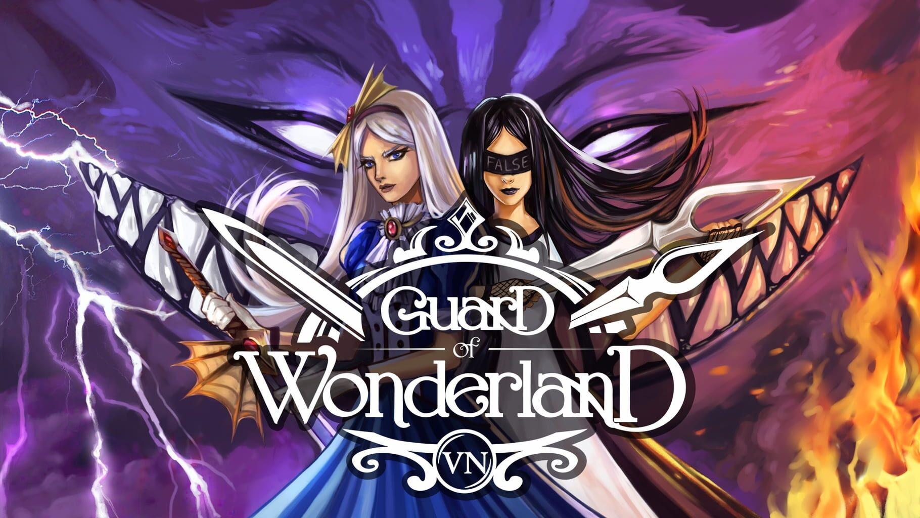 buy Guard of Wonderland cd key for all platform