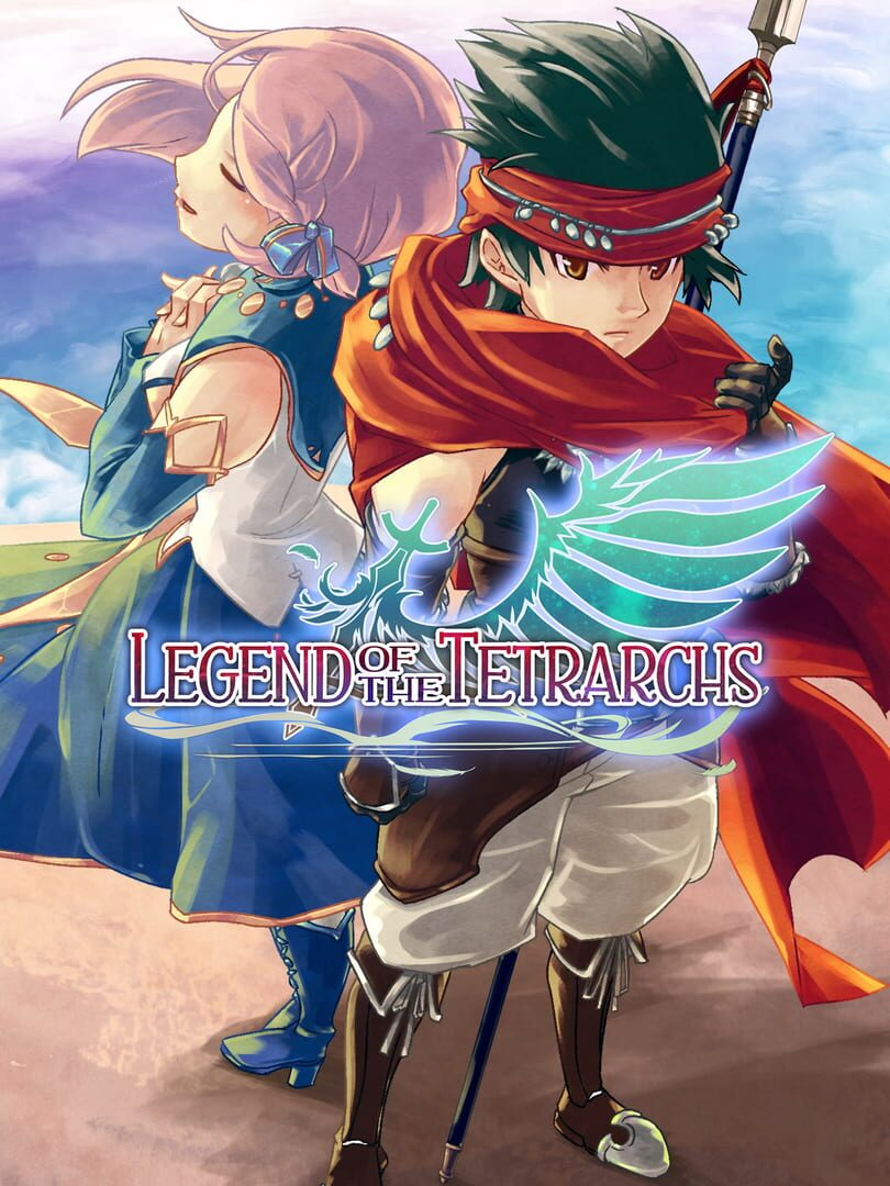 buy Legend of the Tetrarchs cd key for all platform