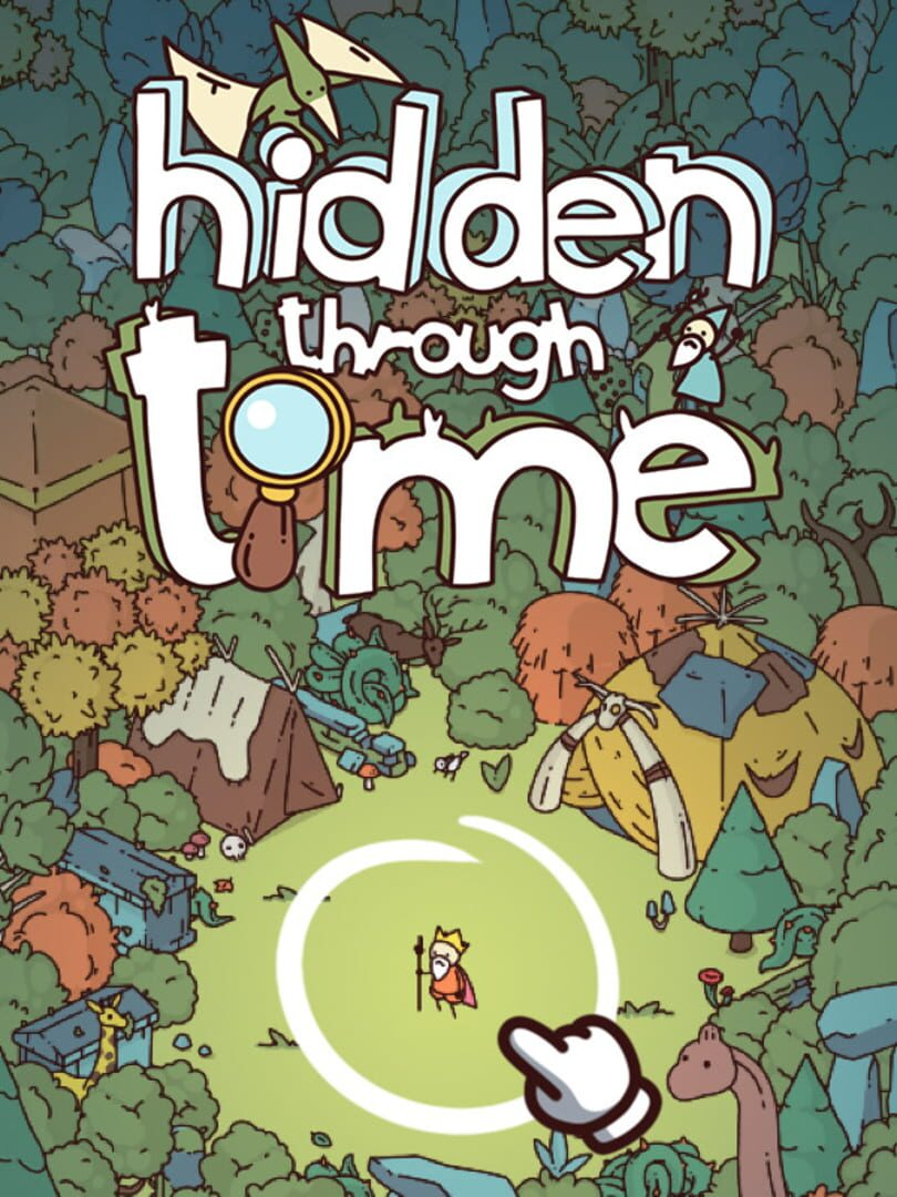 buy Hidden Through Time cd key for all platform