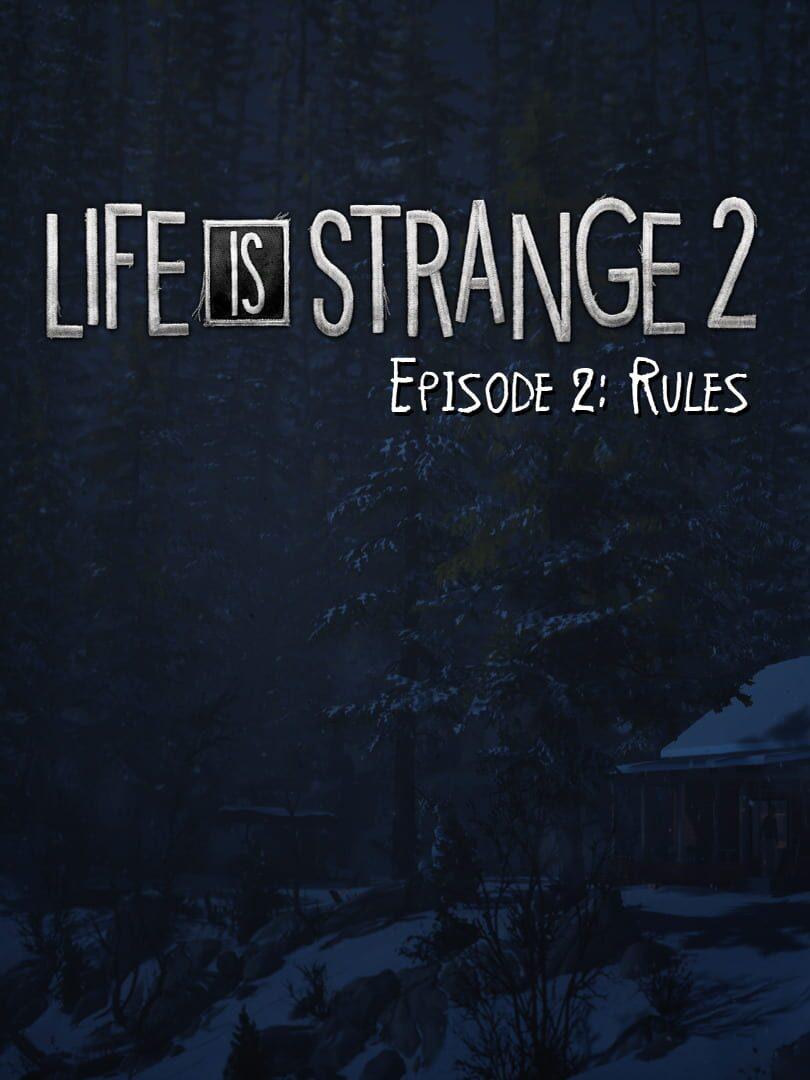 buy Life is Strange 2: Episode 2 - Rules cd key for all platform