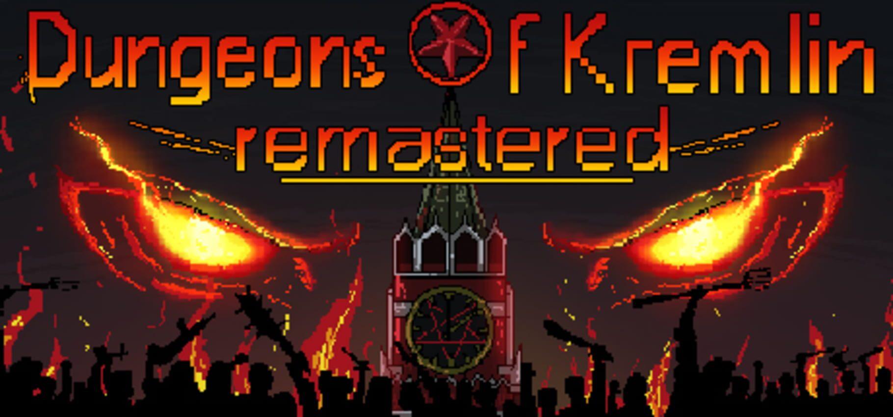 buy Dungeons Of Kremlin: Remastered cd key for all platform
