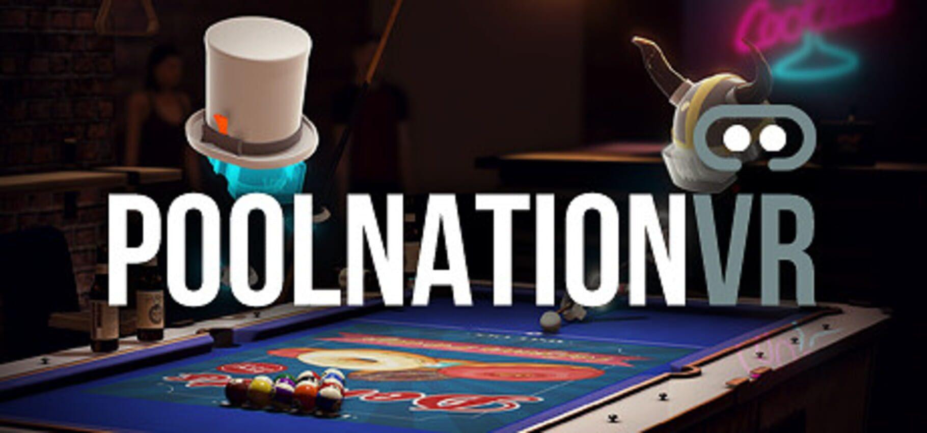 buy Pool Nation VR cd key for all platform