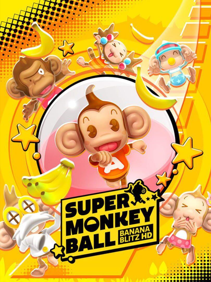 buy Super Monkey Ball: Banana Blitz HD cd key for xbox platform