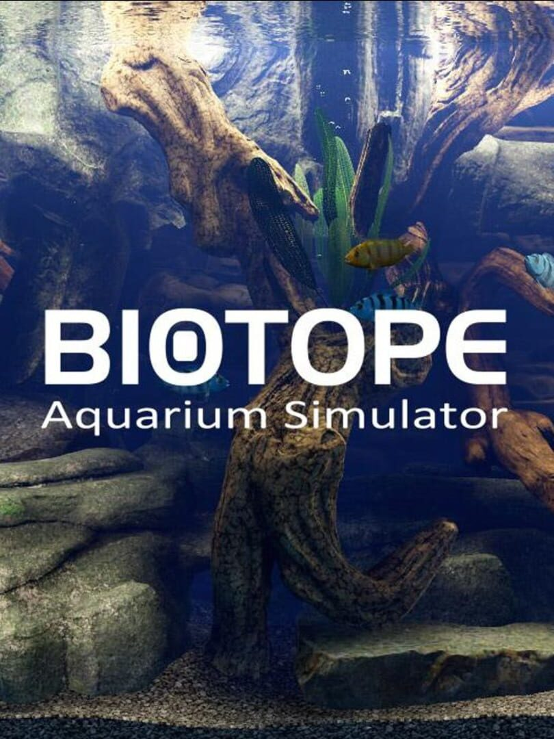 buy Biotope: Aquarium Simulator cd key for all platform