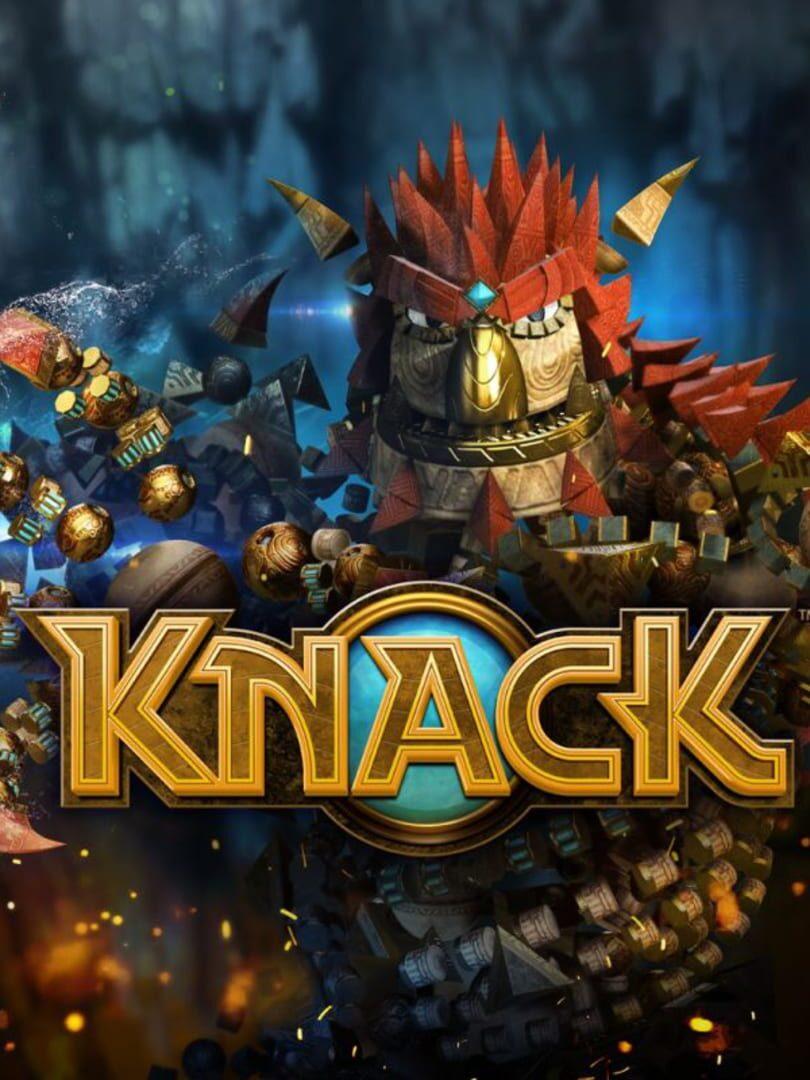 buy Knack cd key for all platform