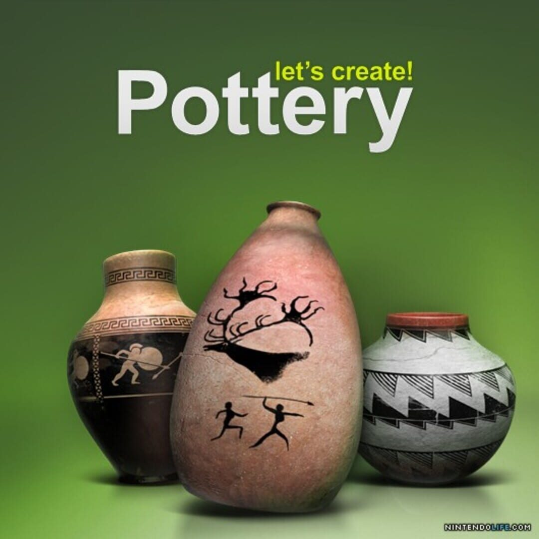 buy Let's Create! Pottery cd key for all platform