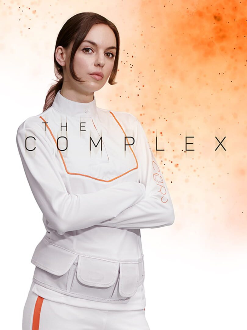 buy The Complex cd key for all platform