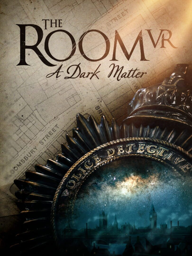 buy The Room VR: A Dark Matter cd key for all platform