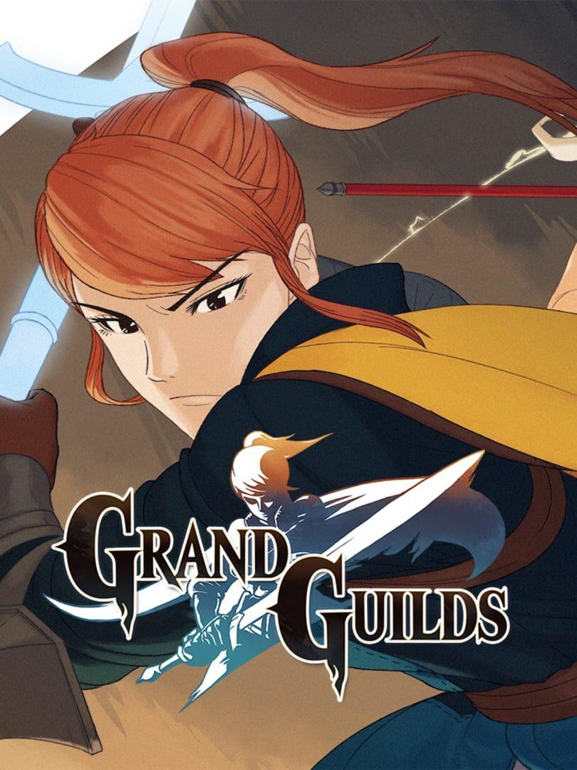 buy Grand Guilds cd key for all platform
