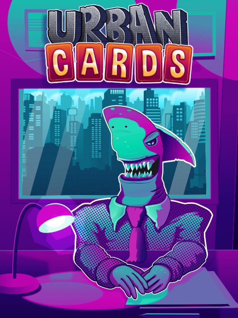 buy Urban Cards cd key for all platform