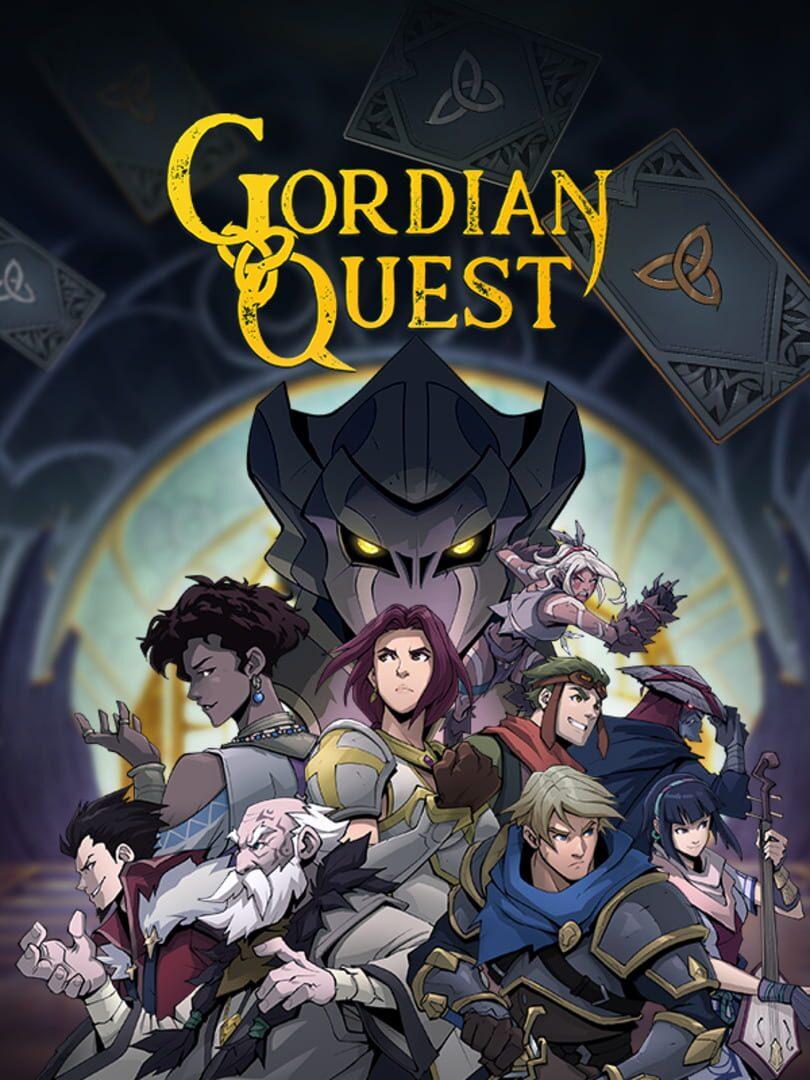 buy Gordian Quest cd key for all platform