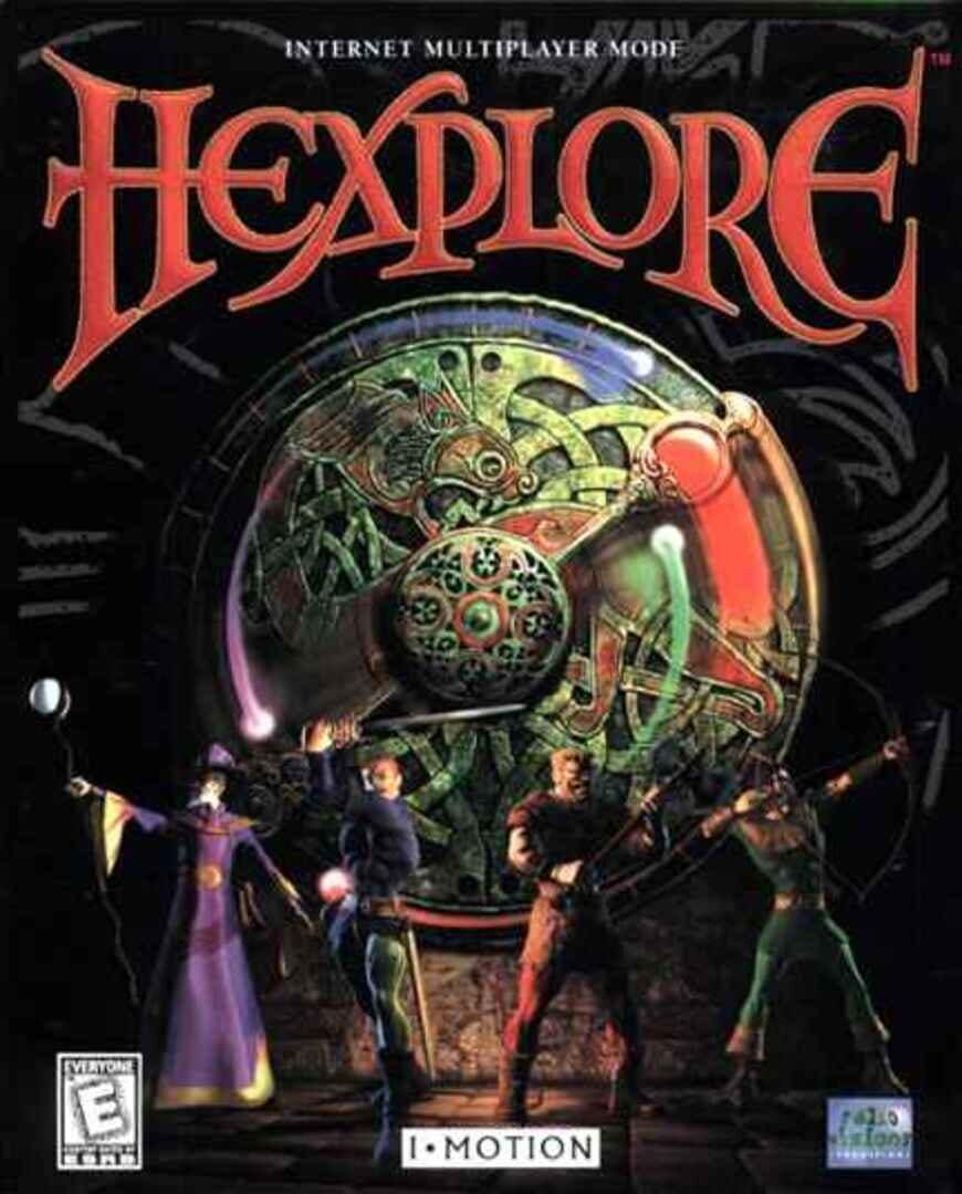 buy Hexplore cd key for all platform