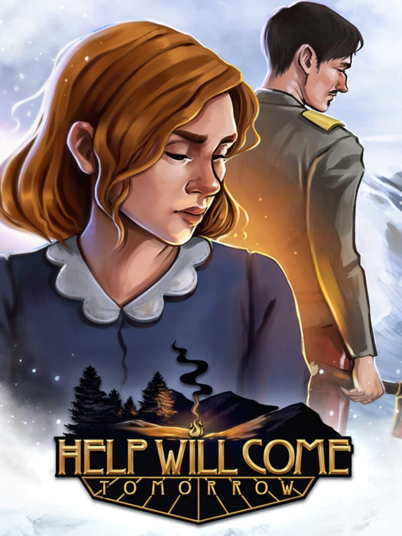 buy Help Will Come Tomorrow cd key for all platform
