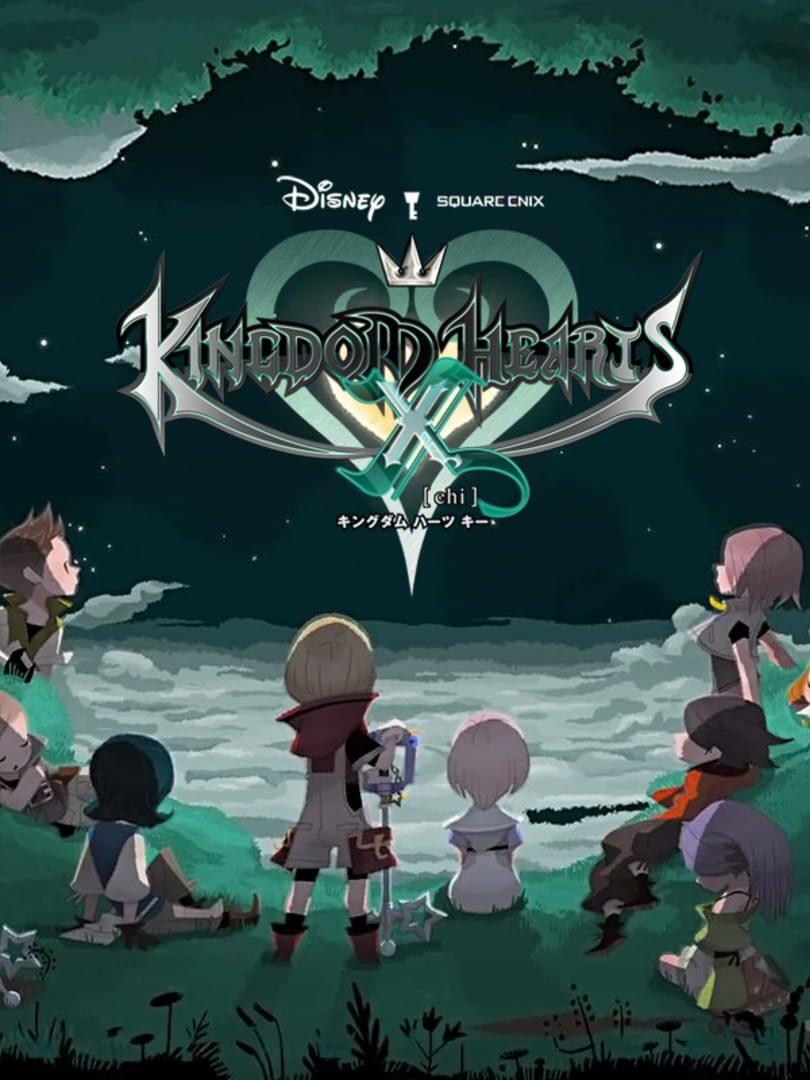 buy Kingdom Hearts χ[chi] cd key for all platform