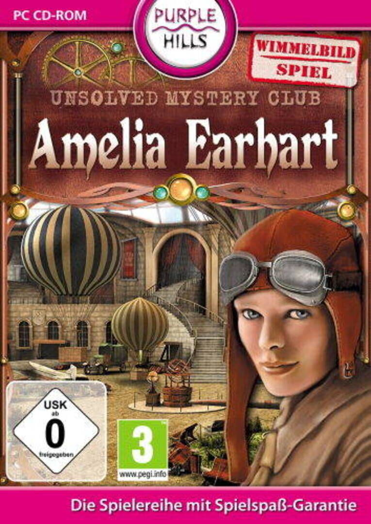 buy Unsolved Mystery Club: Amelia Earhart cd key for all platform