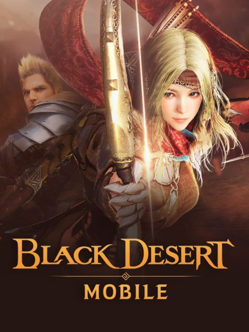 buy Black Desert Mobile cd key for all platform